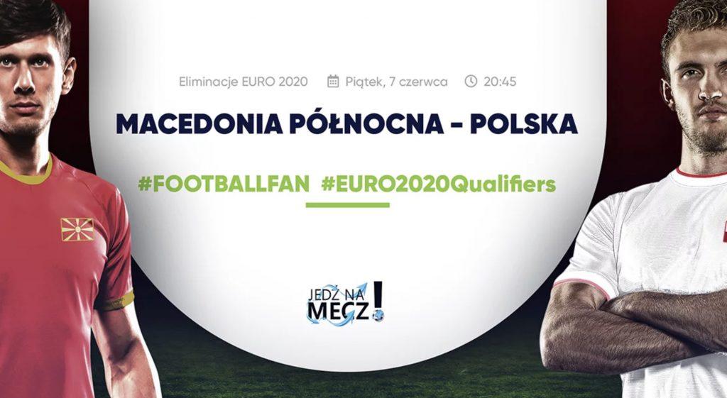 Forbet konkurs dla kibiców. Zobacz mecz Polski na żywo!