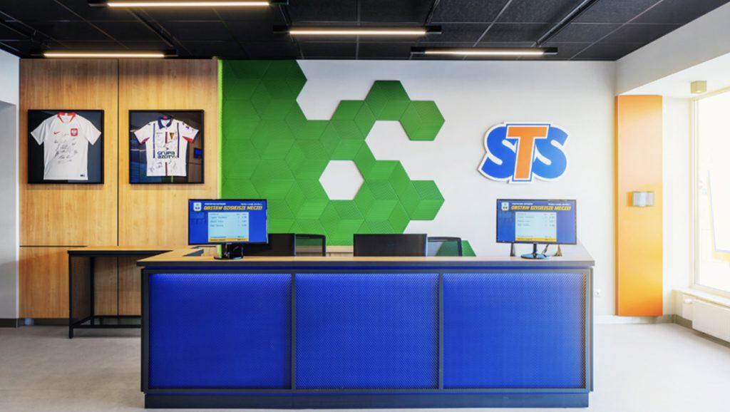 STS Premium Szczecin