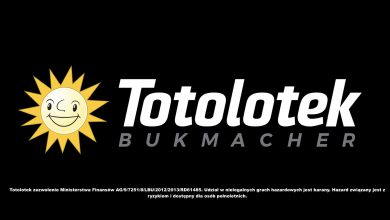 Photo of Totolotek bukmacher z nowym logo! A to początek…