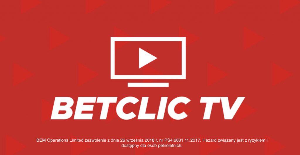 Betclic Polska a transmisje online meczów. Czy można oglądać za darmo?