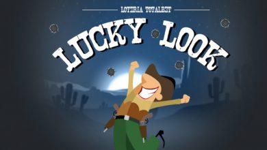 Totalbet Lucky Look, czyli pieniądze za logowanie na konto!