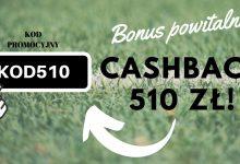 Photo of Betclic bonus 510 zł! Specjalny cashback dla wymagających!