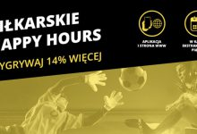 Photo of 100, a może 1000 złotych EXTRA? Fortuna daje kasę w Happy Hours!